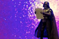 vader with clipboard